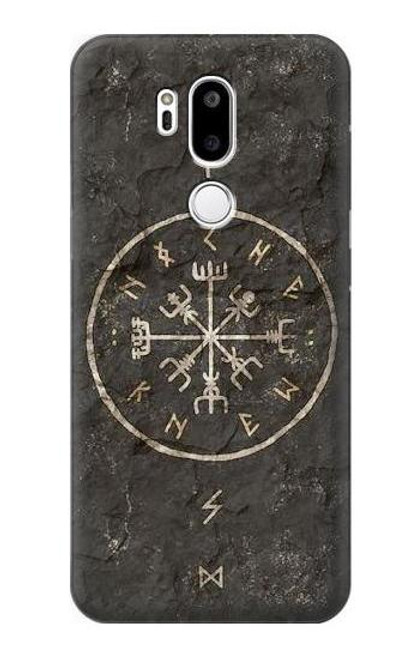 S3413 Norse Ancient Viking Symbol Case For LG G7 ThinQ