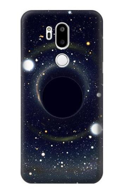 S3617 Black Hole Case For LG G7 ThinQ