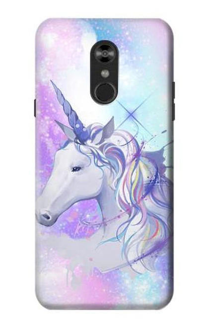 S3375 Unicorn Case For LG Q Stylo 4, LG Q Stylus