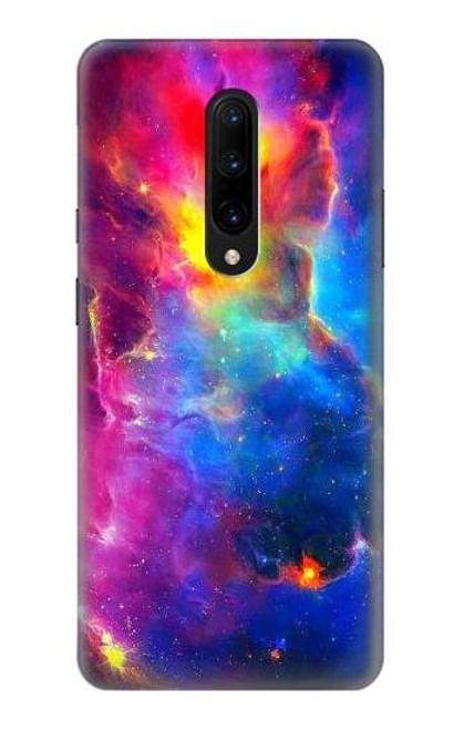 S3371 Nebula Sky Case For OnePlus 7 Pro