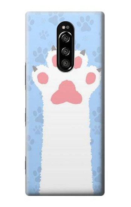 S3618 Cat Paw Case For Sony Xperia 1