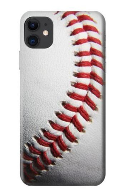 S1842 New Baseball Case For iPhone 11