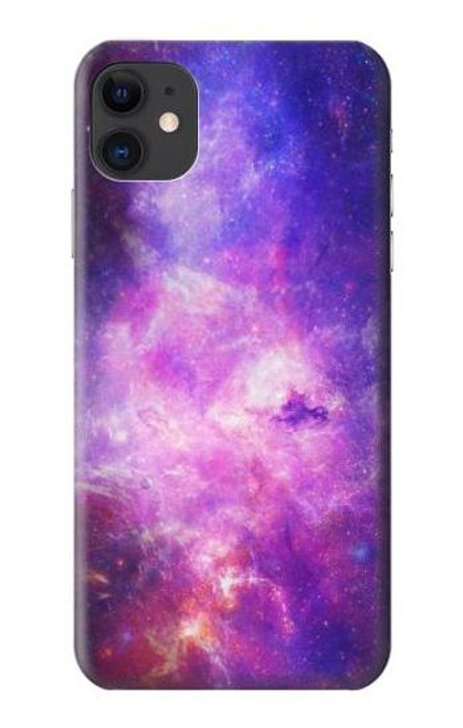 S2207 Milky Way Galaxy Case For iPhone 11