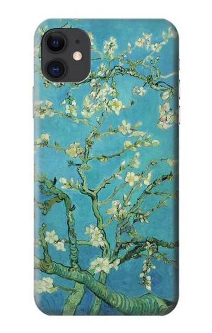 S2692 Vincent Van Gogh Almond Blossom Case For iPhone 11