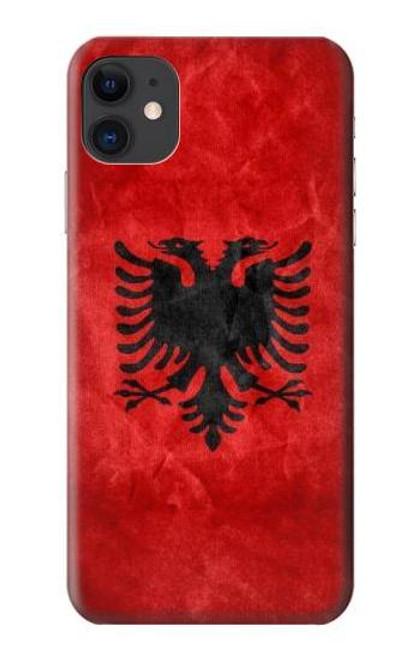 S2982 Albania Football Soccer Euro 2016 Case For iPhone 11