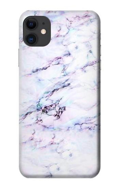 S3215 Seamless Pink Marble Case For iPhone 11