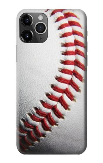 S1842 New Baseball Case For iPhone 11 Pro