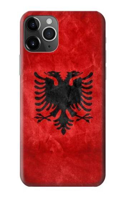 S2982 Albania Football Soccer Euro 2016 Case For iPhone 11 Pro