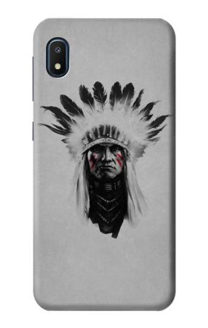 S0451 Indian Chief Case For Samsung Galaxy A10e