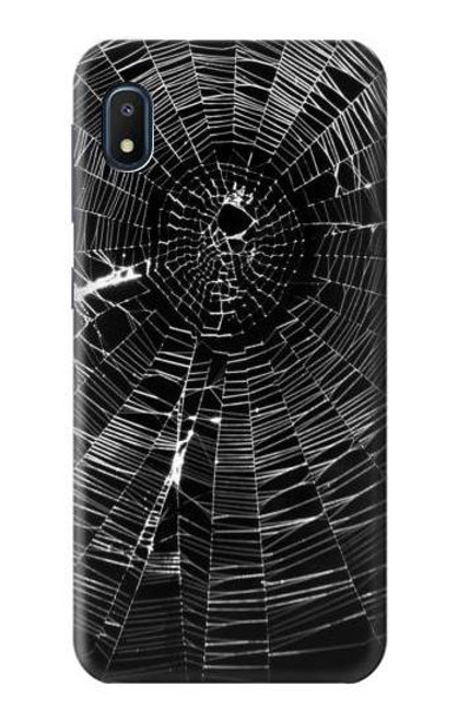 S2224 Spider Web Case For Samsung Galaxy A10e