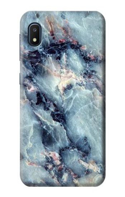 S2689 Blue Marble Texture Graphic Printed Case For Samsung Galaxy A10e