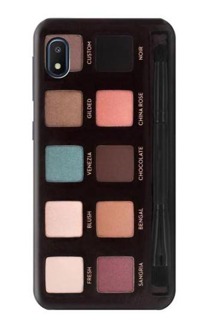S3183 Lip Palette Case For Samsung Galaxy A10e