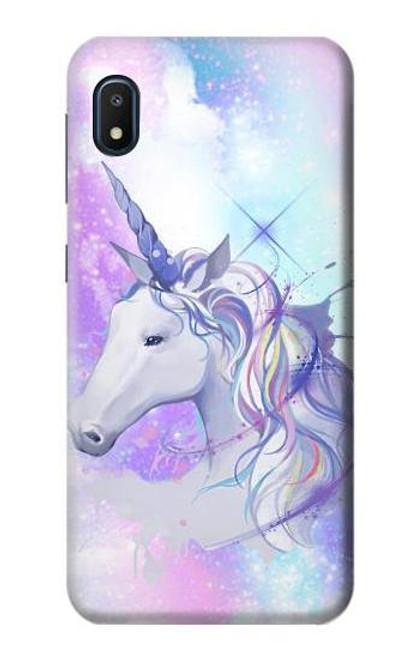 S3375 Unicorn Case For Samsung Galaxy A10e