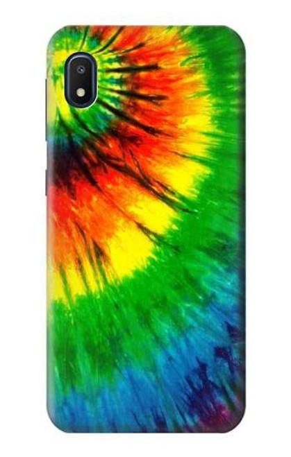 S3422 Tie Dye Case For Samsung Galaxy A10e