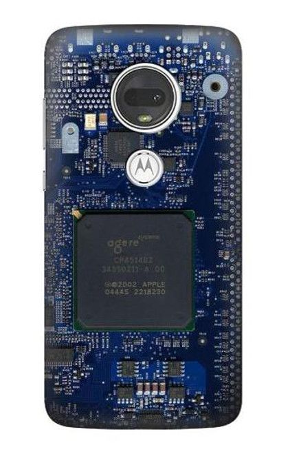 S0337 Board Circuit Case For Motorola Moto G7, Moto G7 Plus