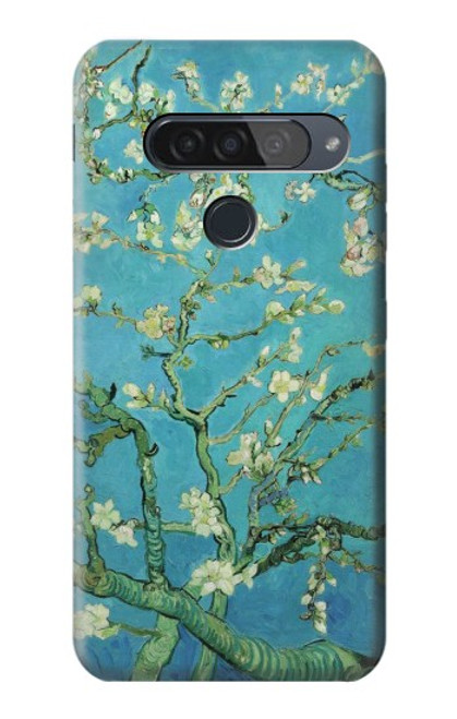 S2692 Vincent Van Gogh Almond Blossom Case For LG G8S ThinQ