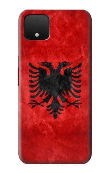 S2982 Albania Football Soccer Euro 2016 Case For Google Pixel 4