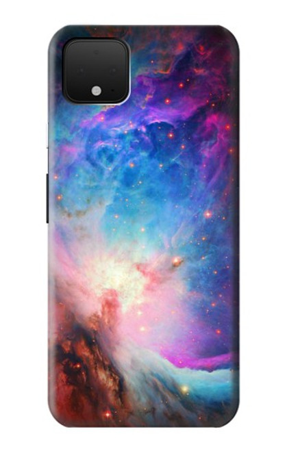 S2916 Orion Nebula M42 Case For Google Pixel 4 XL