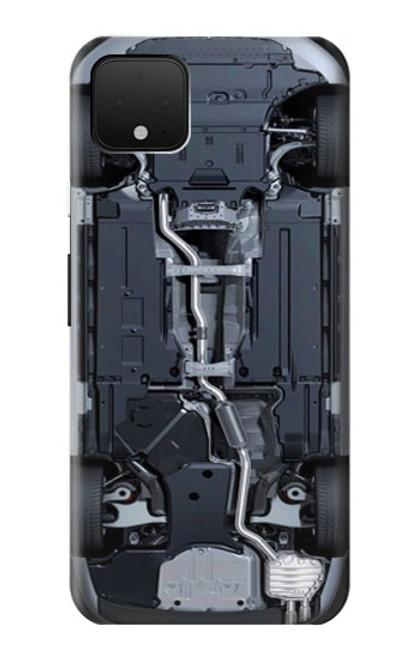 S2926 Car Underbody Case For Google Pixel 4 XL