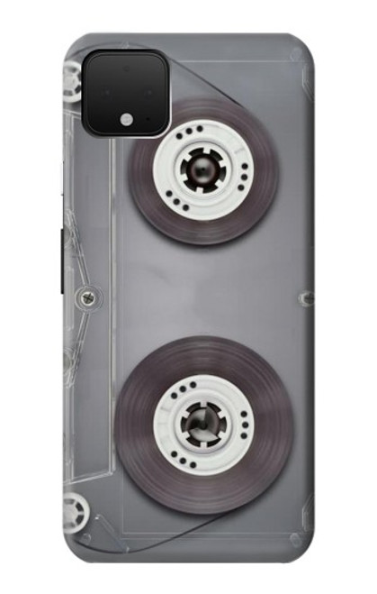 S3159 Cassette Tape Case For Google Pixel 4 XL