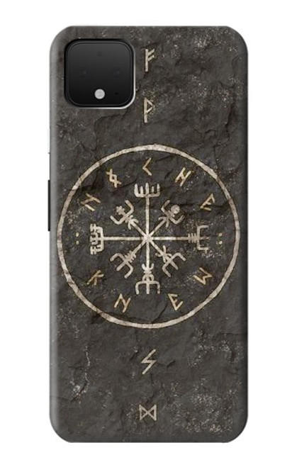 S3413 Norse Ancient Viking Symbol Case For Google Pixel 4 XL