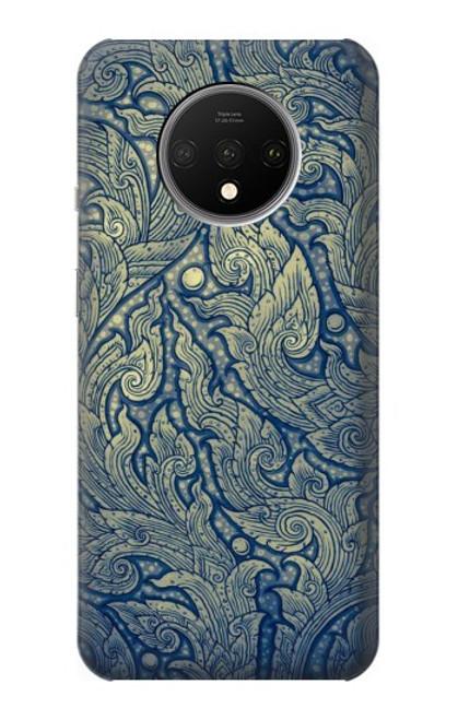 S0568 Thai Art Case For OnePlus 7T
