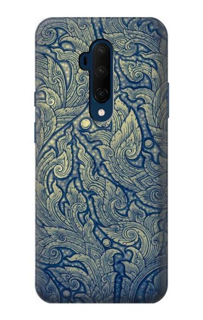S0568 Thai Art Case For OnePlus 7T Pro