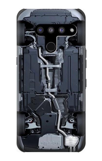 S2926 Car Underbody Case For LG V50, LG V50 ThinQ 5G