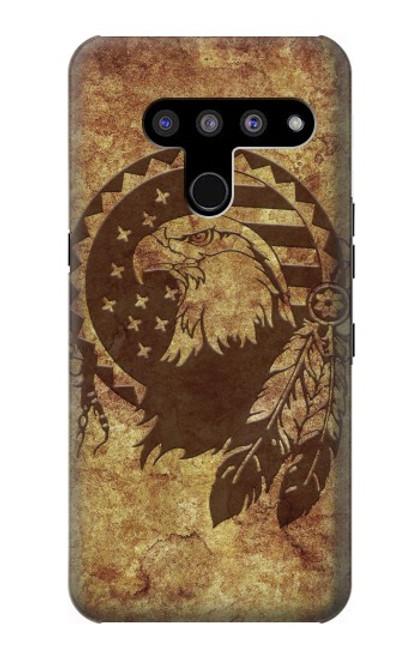 S3378 Native American Case For LG V50, LG V50 ThinQ 5G