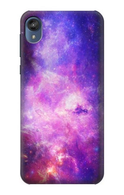 S2207 Milky Way Galaxy Case For Motorola Moto E6, Moto E (6th Gen)