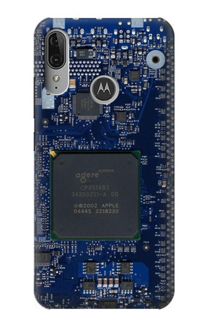 S0337 Board Circuit Case For Motorola Moto E6 Plus, Moto E6s
