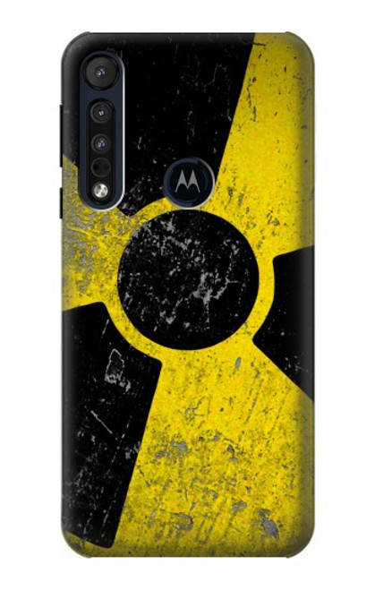 S0264 Nuclear Case For Motorola One Macro, Moto G8 Play