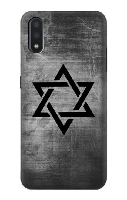 S3107 Judaism Star of David Symbol Case For Samsung Galaxy A01