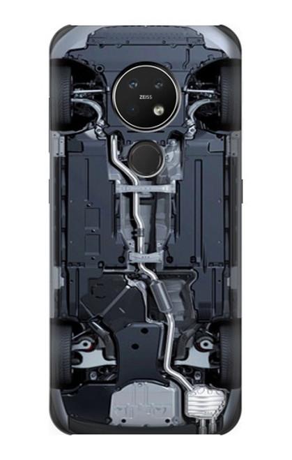 S2926 Car Underbody Case For Nokia 7.2