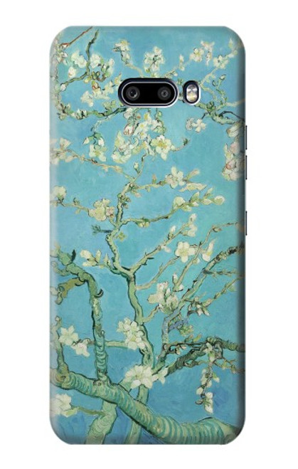 S2692 Vincent Van Gogh Almond Blossom Case For LG G8X ThinQ