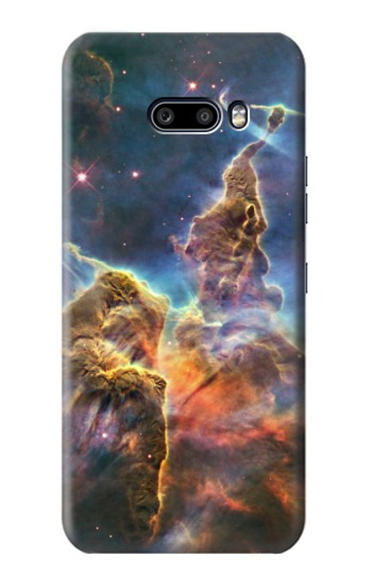 S2822 Mystic Mountain Carina Nebula Case For LG G8X ThinQ