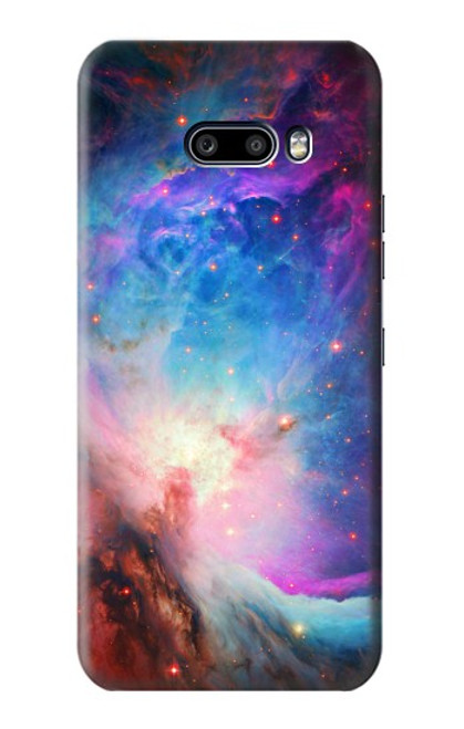 S2916 Orion Nebula M42 Case For LG G8X ThinQ