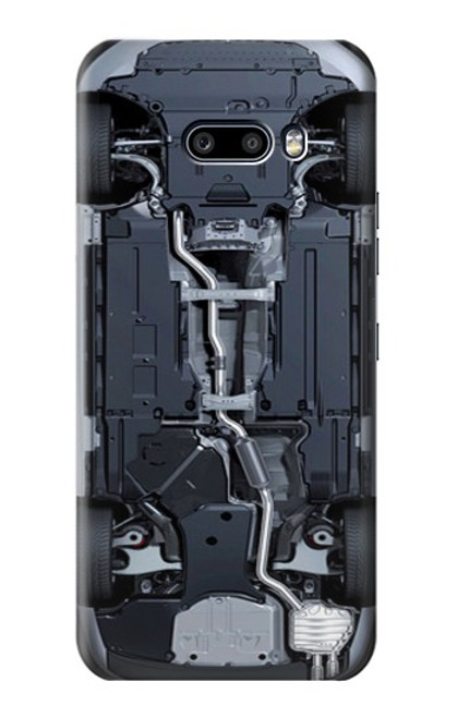 S2926 Car Underbody Case For LG G8X ThinQ