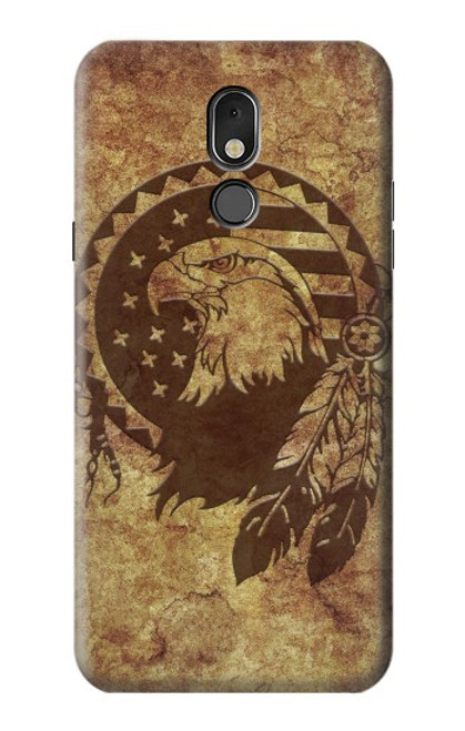 S3378 Native American Case For LG Stylo 5