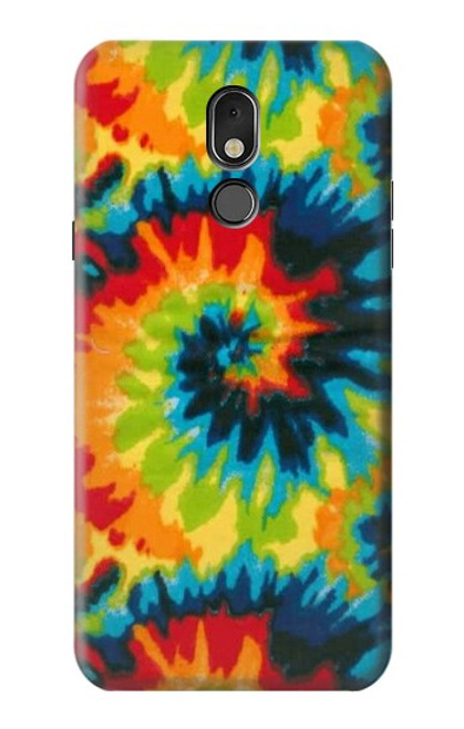 S3459 Tie Dye Case For LG Stylo 5