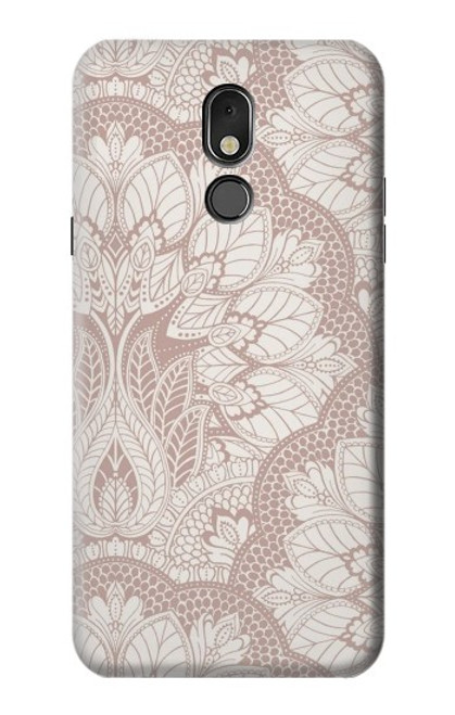 S3580 Mandal Line Art Case For LG Stylo 5