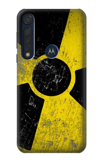 S0264 Nuclear Case For Motorola Moto G8 Plus