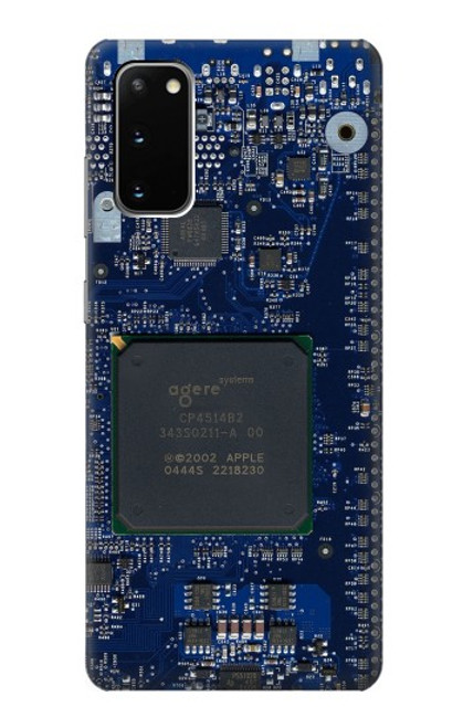 S0337 Board Circuit Case For Samsung Galaxy S20