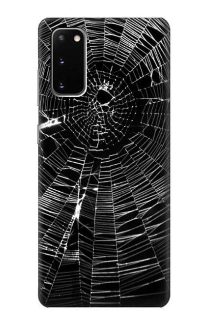 S2224 Spider Web Case For Samsung Galaxy S20