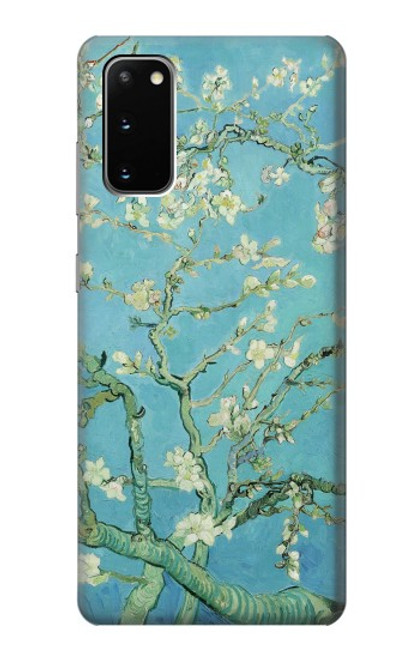 S2692 Vincent Van Gogh Almond Blossom Case For Samsung Galaxy S20