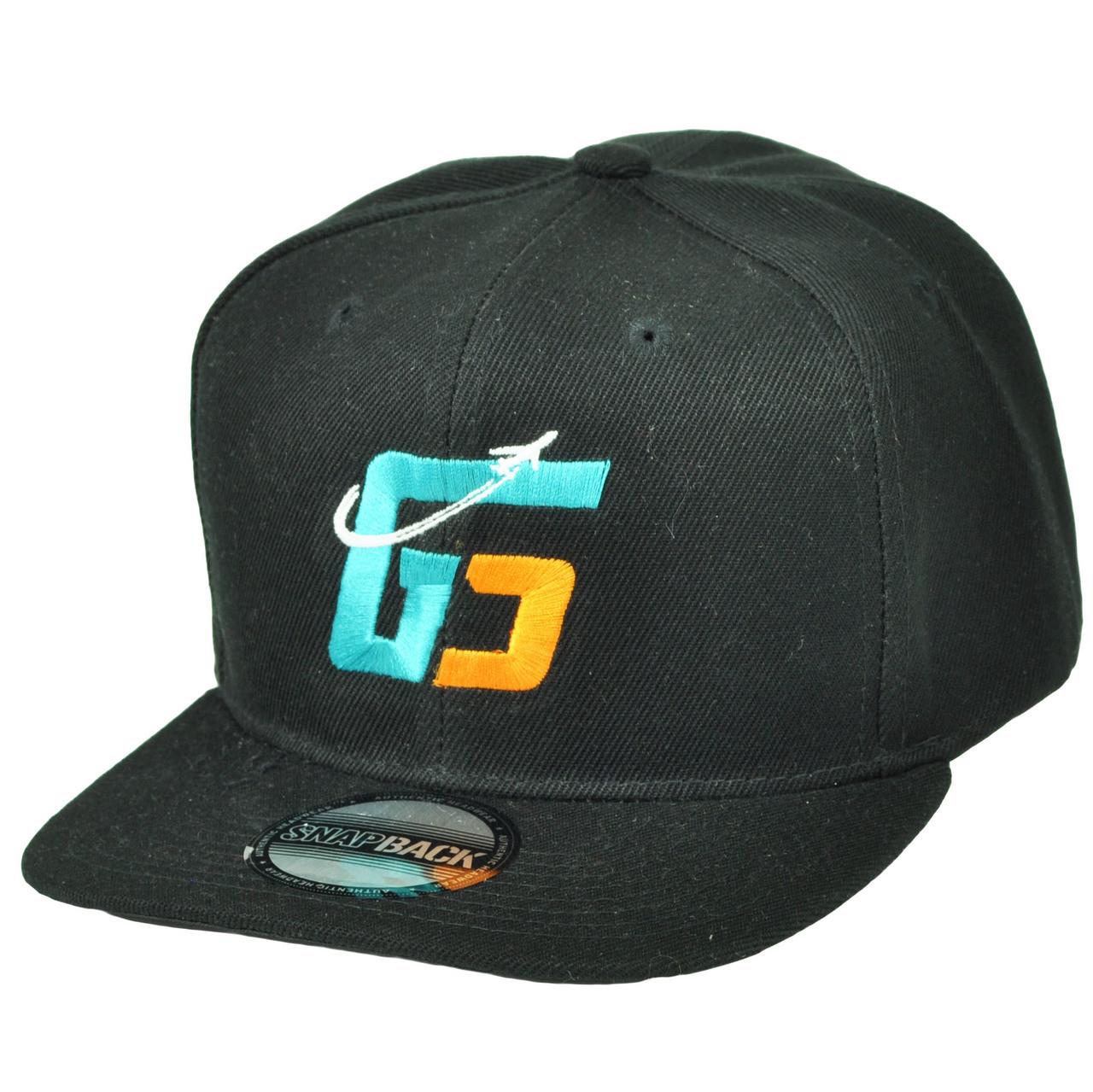 ef658699 NFL Reshad Jones G5 Safety Miami Dolphins Snapback Flat Bill Hat Cap Black  Sport