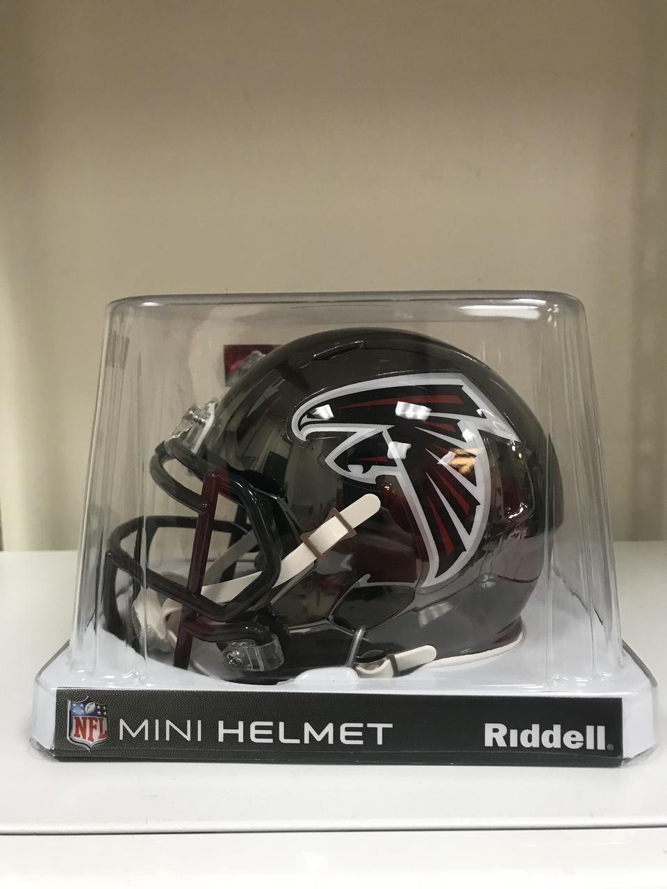 new style c840d 077e8 NFL Atlanta Falcons Riddell Mini Helmet