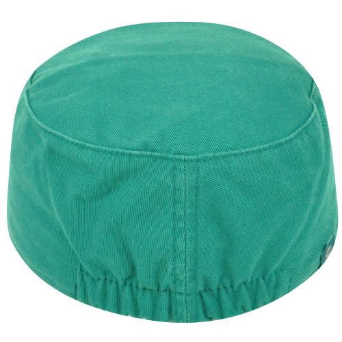 ... NFL Miami Dolphins Reebok Women Military Stretch Flex Fit Green Cap Hat  DH1681 d14be76669a4