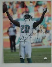 aa8f798f NFL Miami Dolphins Reshad Jones #20 Autographed 16x20 Photo JSA  Authenticated