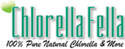 Chlorella Fella